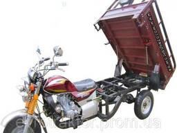 Мотоцикл грузовий Musstang MT150-4V