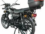 Мотоцикл Spark SP110C-2C - фото 3
