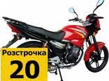 Мотоцикл SPARK SP200R-25I - фото 1