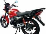 Мотоцикл SPARK SP200R-25I - фото 2