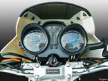 Мотоцикл SPARK SP200R-25I - фото 6