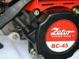 Мотокоса ( Бензокоса ) Zetor BC-45 Zetor Garden + подарок - фото 1