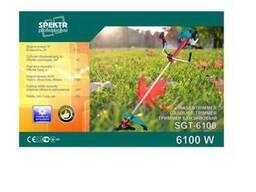 Мотокоса Spektr SGT-6100 Professional