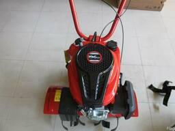 Мотокультиватор Agrimotor Rotalux 52A-L60 (Венгрия). - фото 2