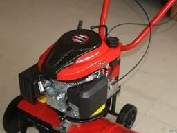 Мотокультиватор Agrimotor Rotalux 52A-L60 (Венгрия). - фото 3