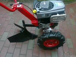 Мотокультиватор Robix Robi 156DM (Роби)