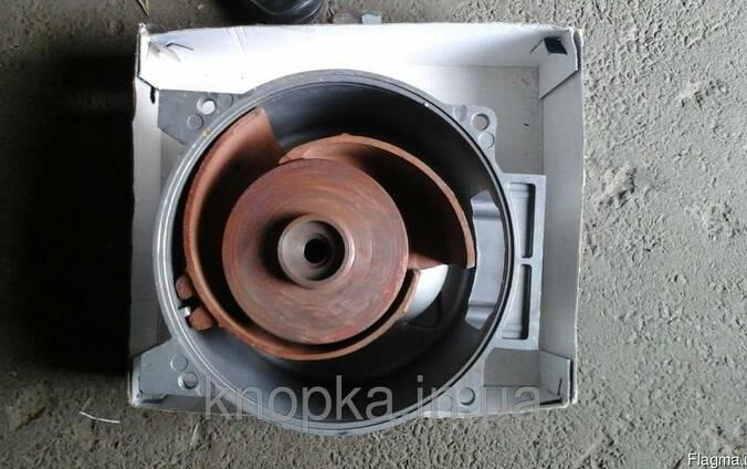 Мотопомпа бензиновая WEIMA WM100 (116 м. куб/час, 16л. с. )