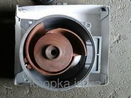 Мотопомпа бензиновая WEIMA WM100 (116 м. куб/час, 16л. с. ) - фото 1