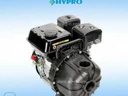 Мотопомпа бензиновый двигатель для КАС Hypro 1542P-65SP