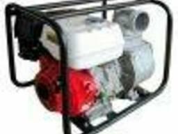 Мотопомпа для чистой воды Ворскла ПМЗ 6600 об/мин 1100 л/мин