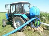 Мотопомпа для воды (60куб. /час) КАС, жидких удобрений - photo 2