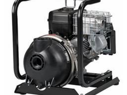 Мотопомпа PACER 1440 л/мин (бензин) под КАС и СЗР