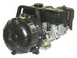 Мотопомпа PACER 644 л/мин (бензин) под КАС и СЗР