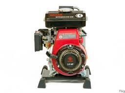 Мотопомпа Weima WMQGZ40-20 (40мм, 27 куб. м/час)