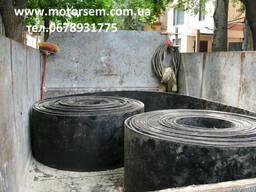 Мотор-барабан конвейерный EGT 2,2-320х600-08 DDR и др. Цена - фото 4