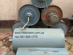 Мотор-барабан конвейерный ТМ 2 2-320х500-1 6 и др. Цена - photo 5