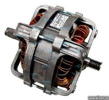 Мотор (Двигатель) к бетономешалке Limex