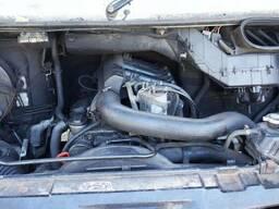 Мотор Двигатель Mercedes Sprinter 211 2.2Cdi