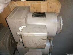 Мотор-калорифера TMN-06