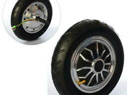 Мотор колесо M 3972-Motor Wheel для сигвея M 3972