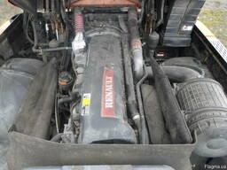 Мотор на Рено Магнум евро5 MACK Renault Magnum E5 DXI13