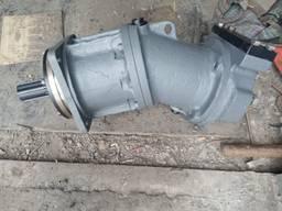 Мотор-насос для буровой установки УРБ 2А2