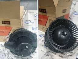 Мотор печки (обдува лобового стекла на Богдан) А091/ А092/ А093