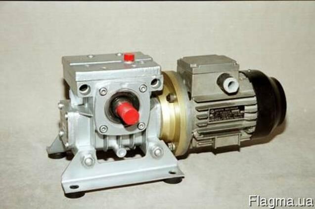 Мотор-редуктор 2МЧ-40