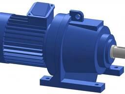 Мотор -редуктор 3МП