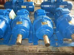 Мотор-редуктор 3МП-50-71-4