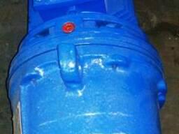 Мотор-редуктор 3МП40-35,5-320