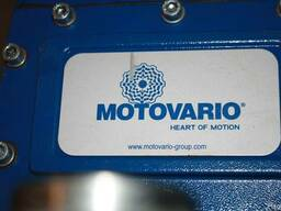 "Мотор-редуктор ""Motovario"""