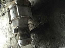 Мотор Редуктор мр 2-500 15-32