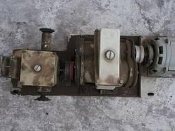 Мотор Редуктор с переключателем скоростей