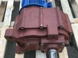 Мотор-редуктор ТСН НИ 11.12