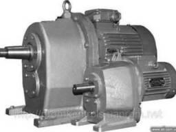 Мотор-редукторы 1МЦ2С-80-28 (4МЦ2С-80-28)