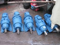 Мотор-редукторы 1об/мин; 2об/мин;4об/мин; 9об/мин И Много Др - photo 2