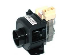 Мотор с вентилятором 230V, 9121. 009. 00A