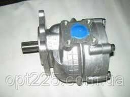 Мотор шестеренный ГМШ 32-3Л Вентилятор