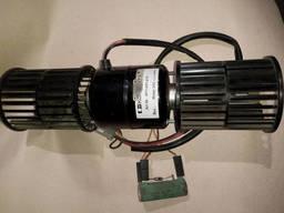 Мотор вентилятора конденсатора кондиционера Konvekta. ..