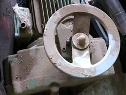 Мотор з варіатором ІМА