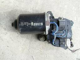Моторчик дворников Mazda 121 (1991г-1996г)