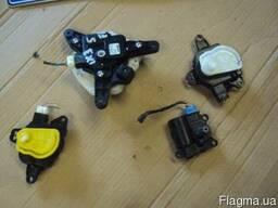Моторчик печки Hyundai ix35 2012-2014 авторазборка б\у