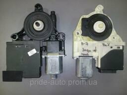 Моторчик склопіднімача для Volkswagen Passat B7