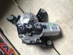 Моторчик стеклоочистителя Opel Corsa D 53027312