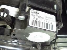 Моторчик заслонки отопителя, печки Nissan Leaf ZE0 / AZE0. ..
