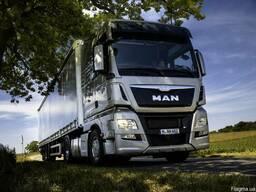 Моторное масло 10W40 Diesel - для грузовых автомобилей
