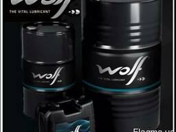 Моторное масло 15W40 WOLF Vitaltech (20л)