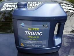 Моторное масло Aral Super Tronic LongLife III 5W-30, 4л EU