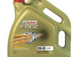 Моторное масло Castrol EDGE FST 0W-40 4 л.